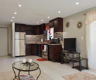 Living Room, 1380 East Street