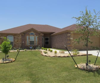 3100 Rockwall Drive, Goodnight Ranch, Killeen, TX
