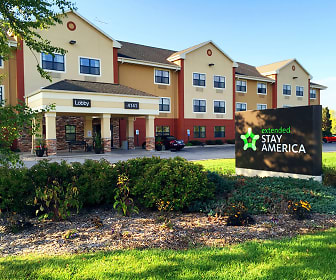 Furnished Studio - Appleton - Fox Cities, Neenah, WI
