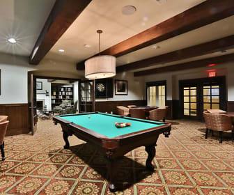 Mariposa Apartment Homes at Elk Drive Senior Living, Burleson, TX