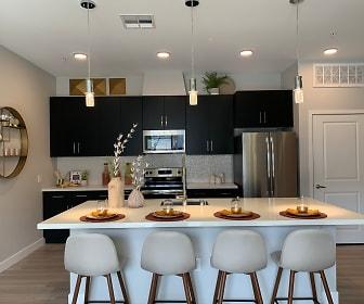 Kitchen, Alta NV