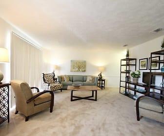 Living Room, Carlton Arms North