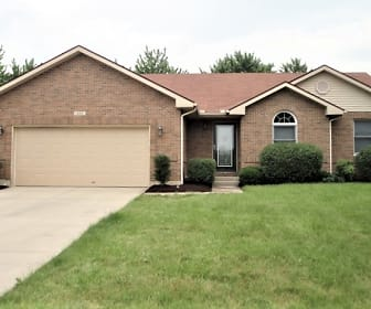 125 Jean Circle, Troy, OH