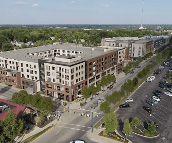 The Lane, Upper Arlington, OH