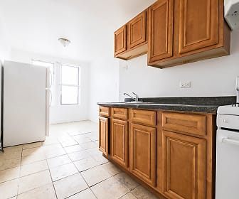 Kitchen, 808 W. 76th Street