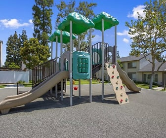 Playground, 770 Hampshire Lane