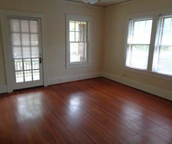 Living Room, 1712 #1 Park Rd