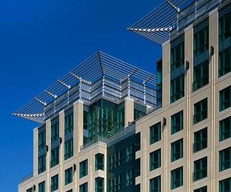 The Metropolitan, Downtown, Boston, MA