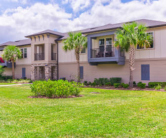 Building, Gran Bay Apartment Homes at Flagler Center