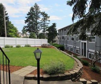 Crestwood Court, Marshall Park, Portland, OR
