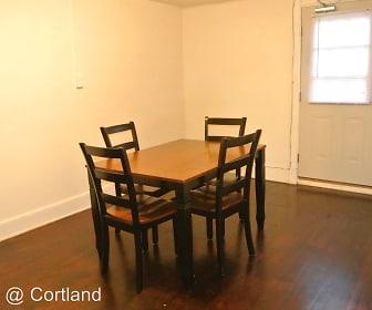Dining Room, 41 Prospect Terrace/ 27 Stevenson