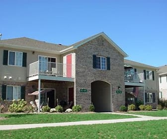 Pike Lake Pointe Apartments, Burket, IN