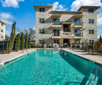view of pool, Richland Park Apartments