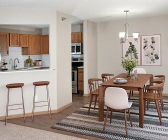 Woodridge Apartments, Saint Charles, MN