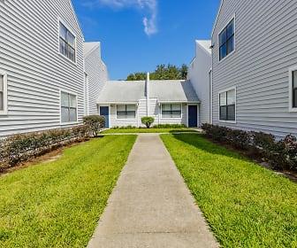 Boardwalk, City College  Gainesville, FL