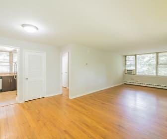 Cherokee Apartments At Chestnut Hill, Arcadia University, PA