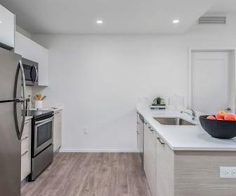 Kitchen, Biscayne Blvd