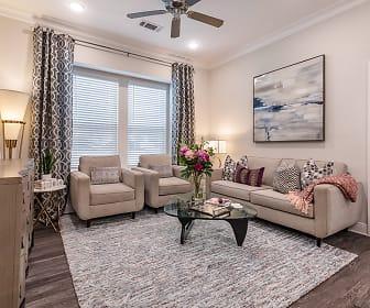 Living Room, Bella Ridge South
