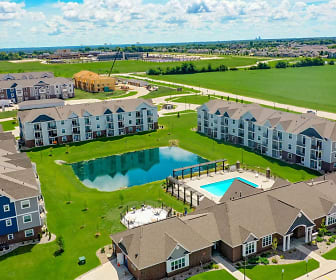 The Reserve at Destination Pointe, Grimes, IA