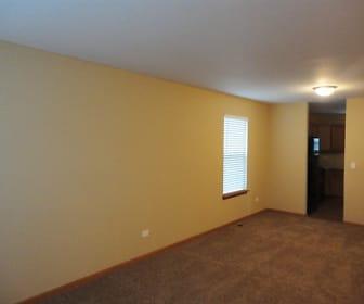 Living Room, 2010 Arbor Falls Drive