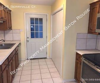 5235 Berryville Ct, O'Neal, Baton Rouge, LA