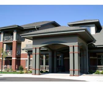 Prairie Park Senior Apartments, South West Madison, Madison, WI