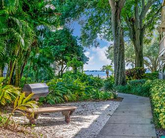 Recreation Area, Bay Oaks