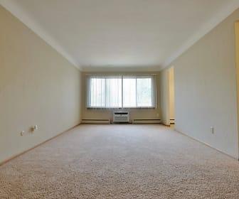 Living Room, Larpenteur Crossing