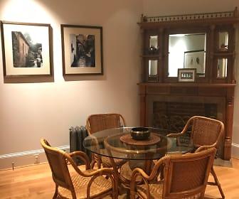 Dining Room, 114 12th st., NE