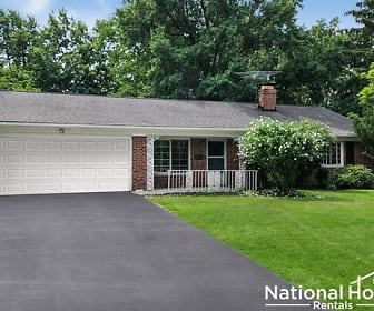 5532 Renee Dr, Richmond Heights, OH