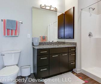 Bathroom, 5204 S. 76th Street