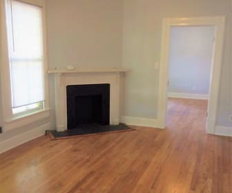 Living Room, 315 E 37th St B