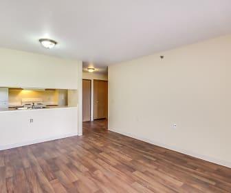 Living Room, Twin Oaks Meadows