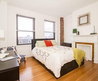 Hamilton Court Apartment, University City, Philadelphia, PA