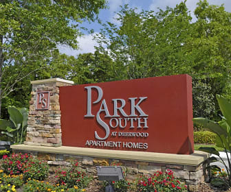 Park South At Deerwood, Palm Valley, FL