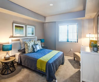 Bedroom, Legacy Apartments at Dove Mountain