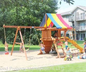 Playground, Fox Valley Meadows