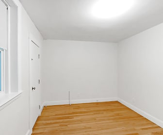 33 Lancaster Terrace, Unit 209, Brookline Park, Brookline, MA