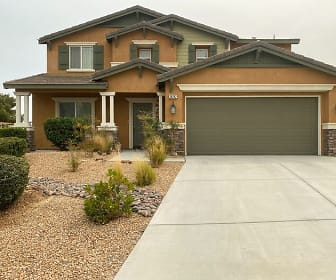 38742 Panther Drive, Desert View Highlands, CA