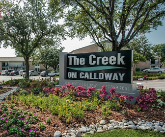 The Creek on Calloway, Richland Hills, TX