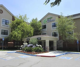 Furnished Studio - Dublin - Hacienda Dr., Livermore, CA