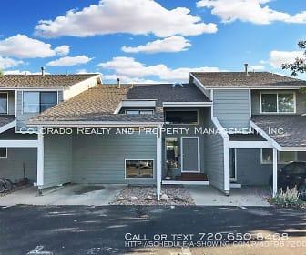 2952 Eagle Way, Boulder, CO