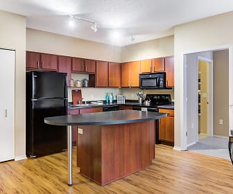 Uptown Lake Apartments, Uptown, Minneapolis, MN