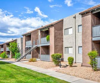 Tanque Verde Apartment Homes, Tucson, AZ