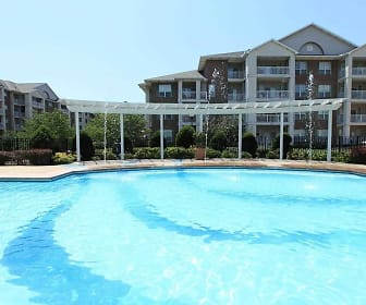 The Claremont Apartments, Shawnee Mission, Overland Park, KS