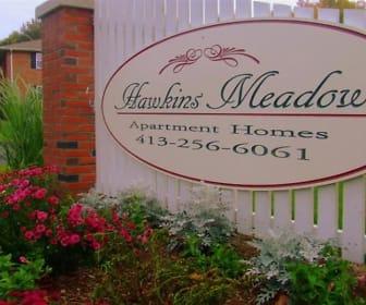 Hawkins Meadow, Turners Falls, MA