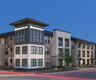 Building, SageWater Village Apartments