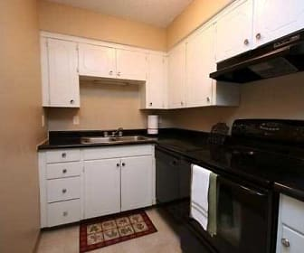 Stoneybrook Apartment Homes, Kansas City, MO