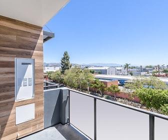 Patio / Deck, Cole Grove