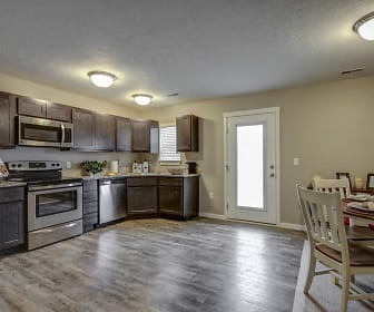 Timbercreek Townhomes, West Middle School, Nampa, ID